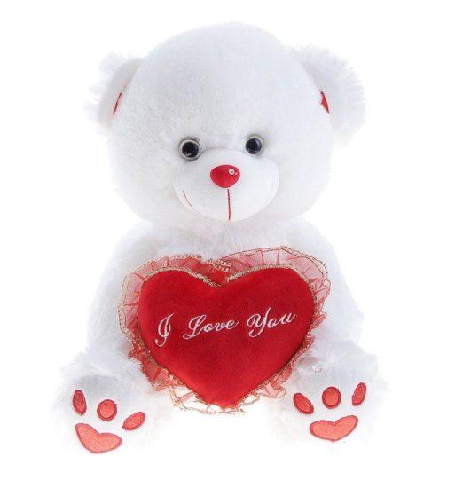 Медведь белый1